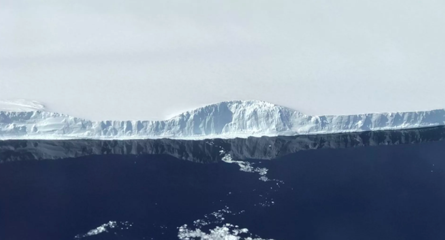 Antarctica Now Melting Faster Than It Was In the 80's