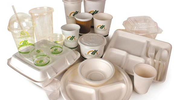 Confusion Over Compostables Is Landing Them In Landfills