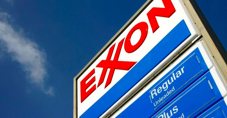 "ExxonMobil Makes New Carbon Reduction Commitment That Experts Call ""Underwhelming"""