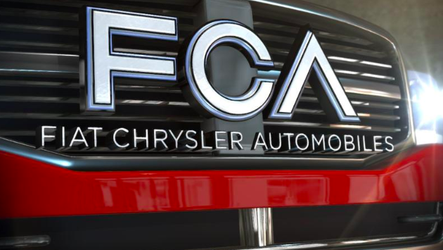 One Just Thing: Fiat Chrysler To Pay $800M