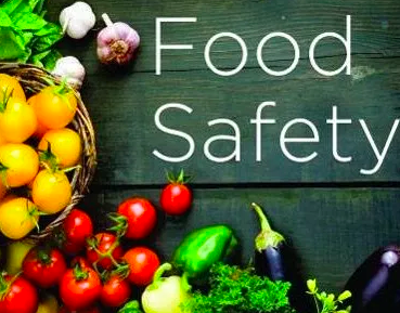 Already High Food Contamination Risk Is Increasing Due To Gov't Shutdown