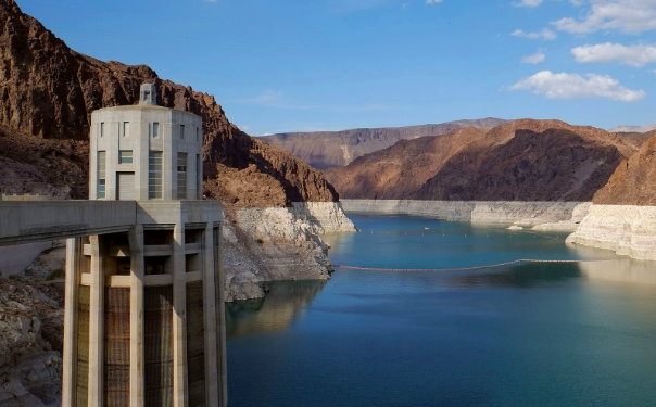 Six States Back Colorado River Water Sharing Plan, Arizona on the Fence