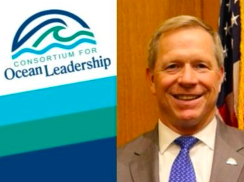 Interview of the Week: Jon White, CEO and President, Consortium for Ocean Leadership