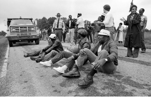 A Brief History of the Environmental Justice Movement