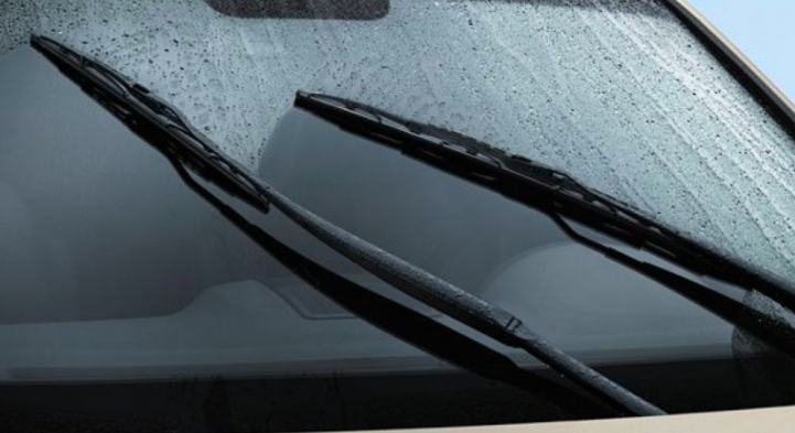 What Can We Learn From Your Wipers?