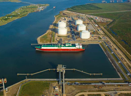 "FERC Reaches ""Compromise"" and Approves New LNG Export Terminal"