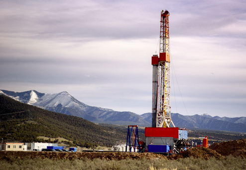 Funding Well May Be Running Dry For Frackers