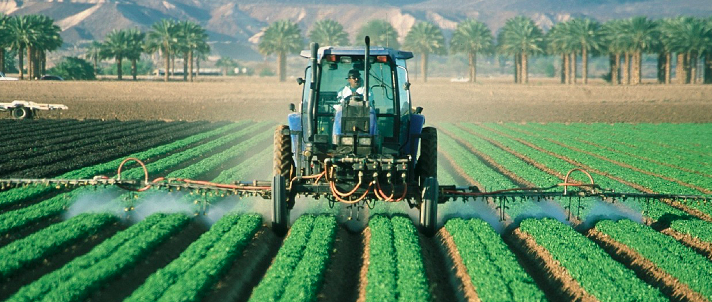Pesticide Exposure in Young Kids Linked to Autism