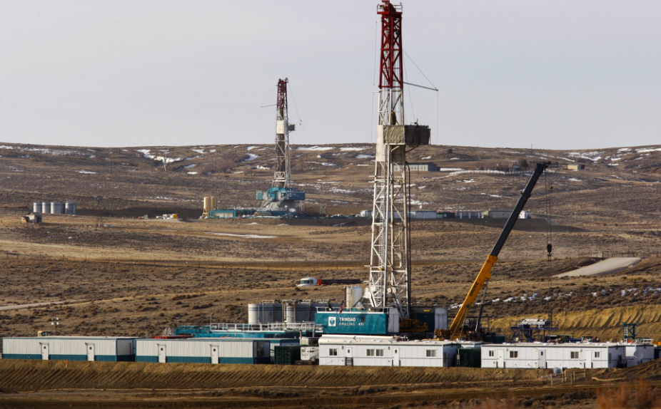 A Judge in Wyoming Shuts Down Trump Oil and Gas Drilling Plan