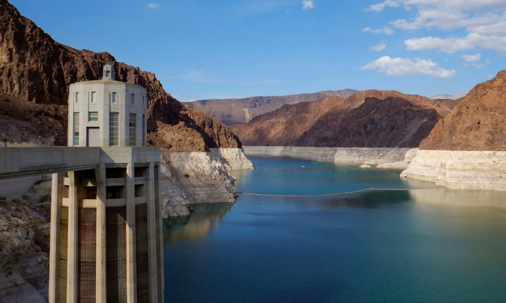 Bipartisan Agreement On Colorado River Drought Plan