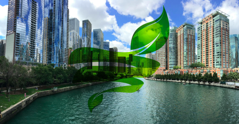 Chicago Becomes Largest City to Commit to Renewable Energy