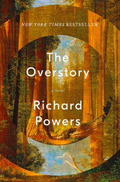 One Prize Winning Thing: The Overstory by Richard Powers