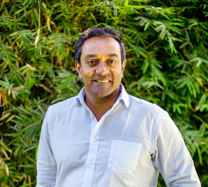 Earth Week Exclusive Interview with Dr. M. Sanjayan, CEO Conservation International
