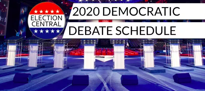 Will 2020 Dems Debate Climate Change?