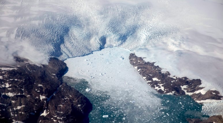 Arctic Melting Increasing, As Are Costs Of Dealing With It