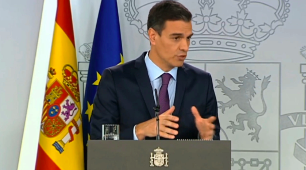 Spain Says Sí to Green New Deal
