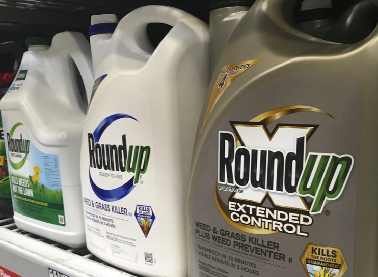 Jury Awards $2 Billion to Couple Suing Monsanto Over Roundup Use