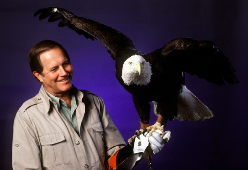 One Wild Kingdom Thing: A Tribute To Jim Fowler