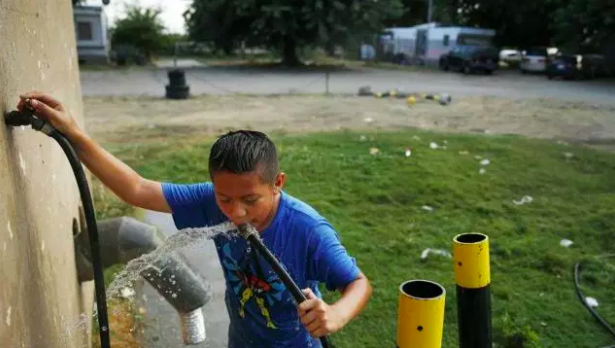One Million CA Residents Exposed to Dirty Drinking Water