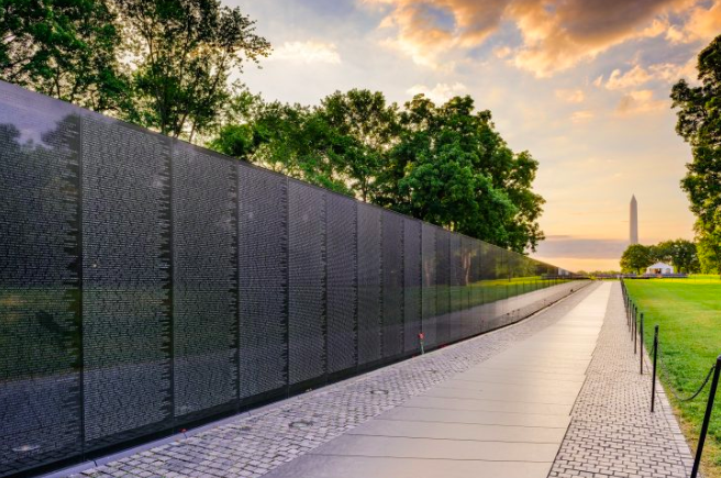 Honor Their Service: Visit a National Battlefield or War Memorial