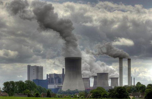 Michael Bloomberg Pledges $500M to Shut Coal Plants