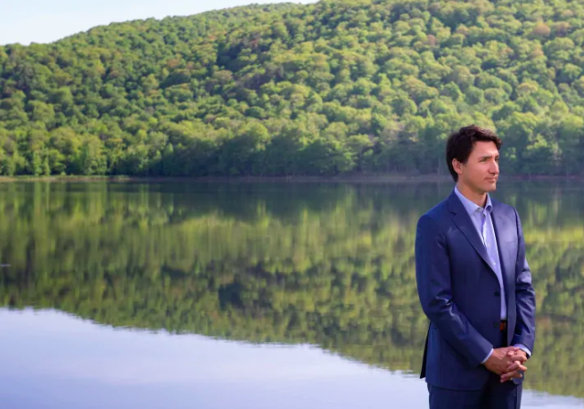 Trudeau Announces Canada Will Ban Single-Use Plastics By 2021
