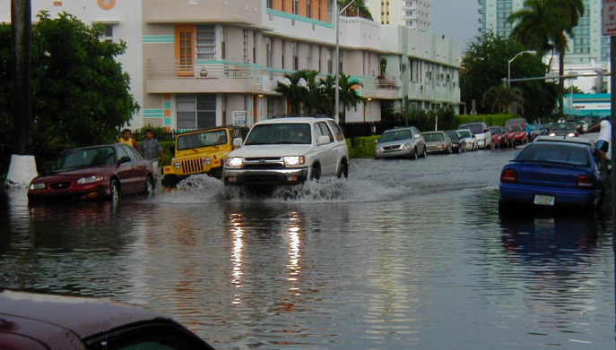 Miami on Front Lines of Climate Emergency, But Will Dems Get the Chance to Address It?