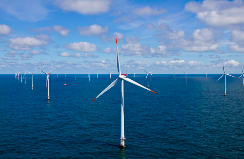 Offshore Wind: Huge Potential And Open Questions