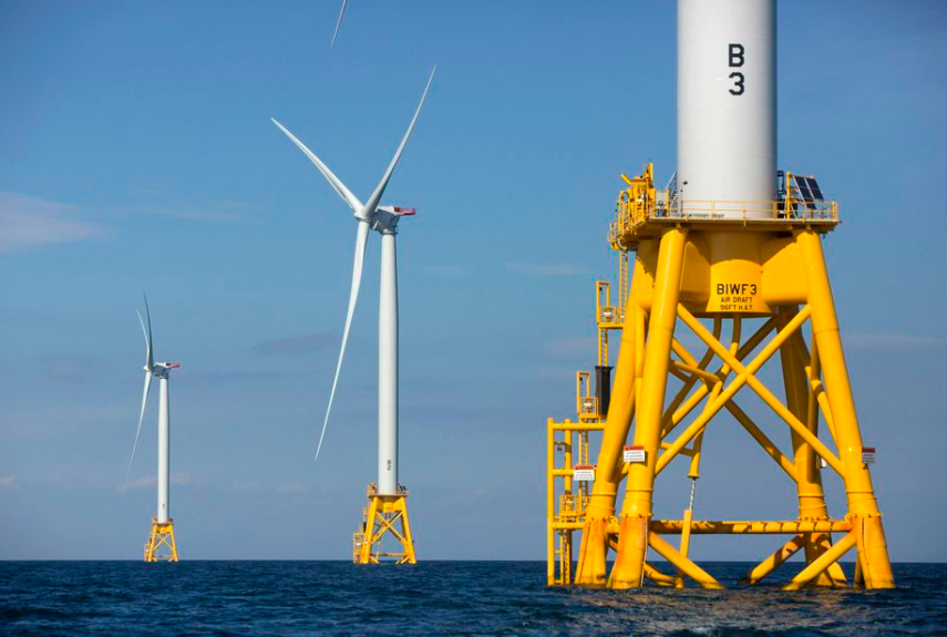 Atlantic Offshore Wind Projects – NY Moving Ahead, MA Stalled