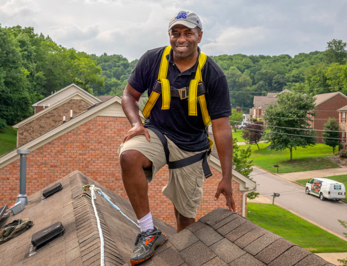 Hero of the Week: Jason Carney Bringing Solar Power to Minority Neighborhoods in Nashville