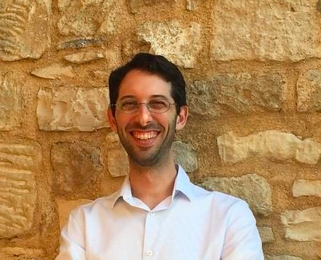 Interview of the Week:  Yotam Ariel, Bluefield Technologies