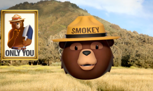 One Cool Thing: Smokey Turns 75!