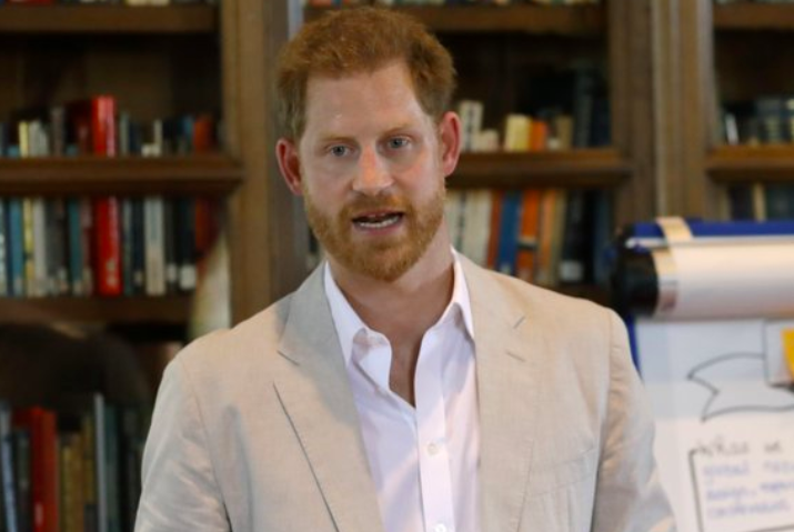 One British Royals Thing: Prince Harry's Sustainable Travel Initiative