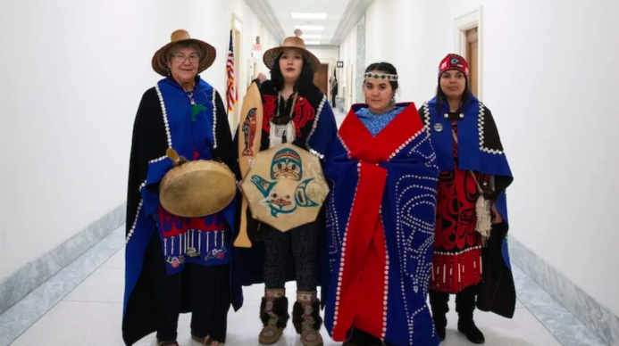 Heroes of the Week:  WECAN Indigenous Women Working to Save the Tongass Forest