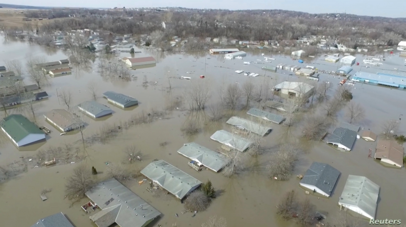 Mayor Stephen Hagerty: Buttigieg Plan Is What Communities Need to Respond to Natural Disaster