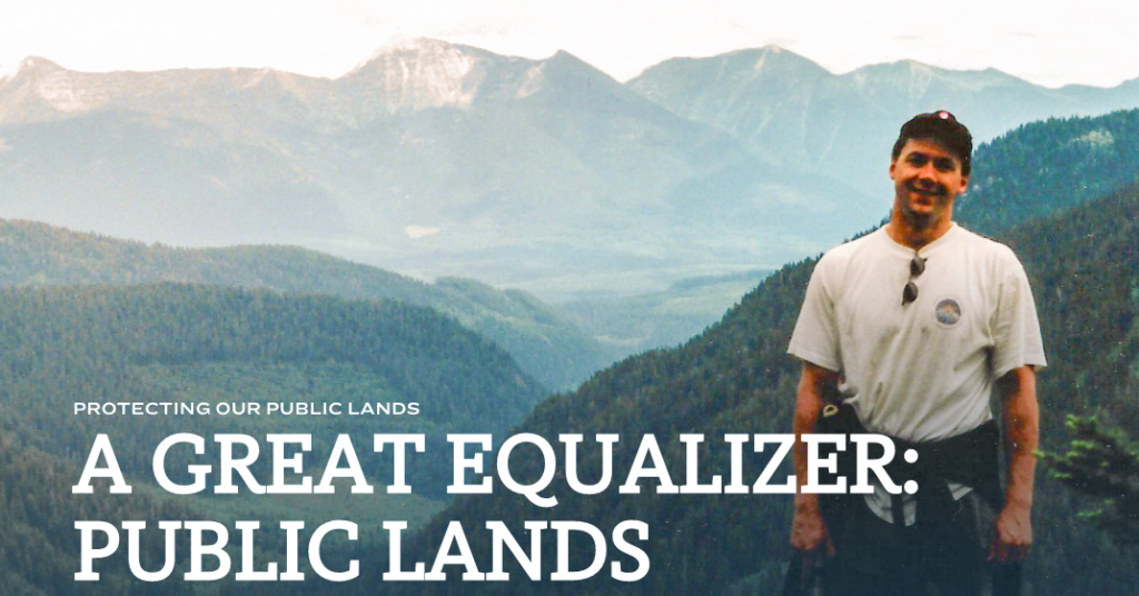 Governor Bullock Rolls Out A Plan for Public Lands
