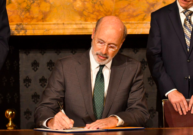 Pennsylvania Finally Joins Regional Greenhouse Gas Trading Program
