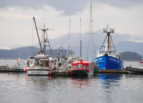 Moving Toward Electronic Monitoring in U.S. Fisheries – Step by Step