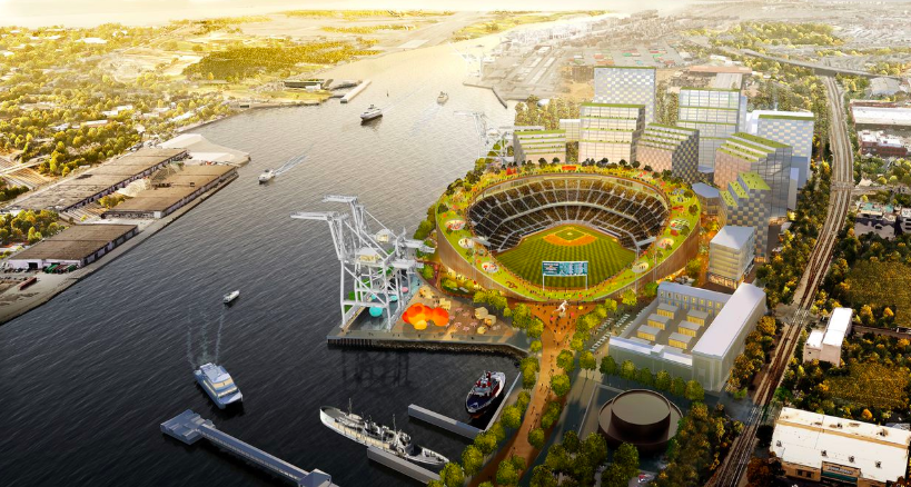 Can Cities Build New Stadiums That Will Last 100 Years Given Climate Change?