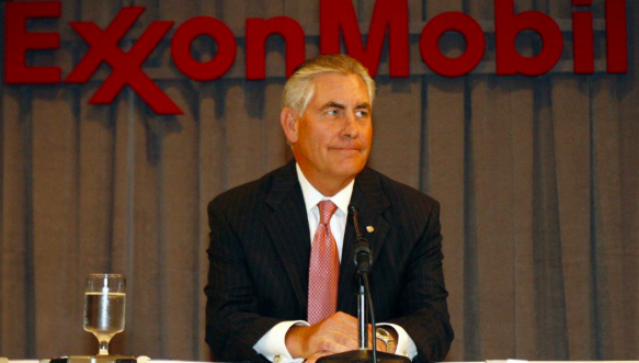 Exxon Climate Accounting Fraud Trial Begins Today in NYC