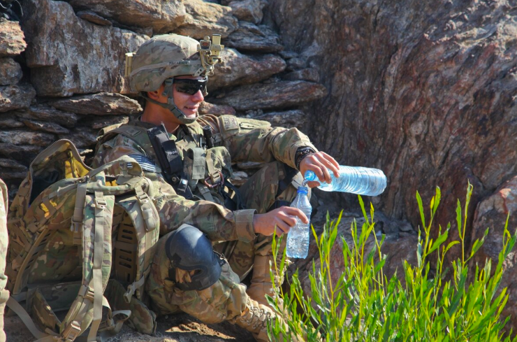 Army Study Says Climate Change Threatens Mission Failure Due to Expanded Need for Water