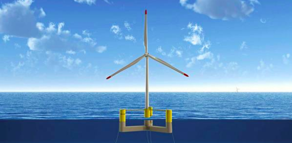 One Cool Thing:  Maine Approves First Offshore Floating Wind Project in the U.S.