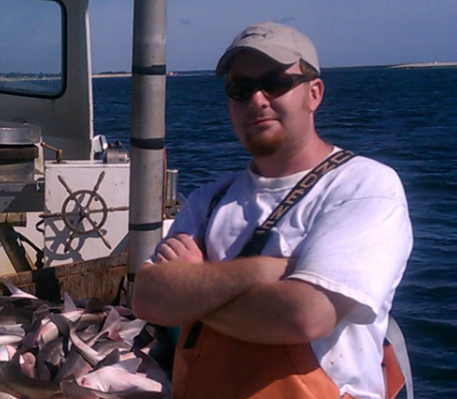 Interview of the Week, Eric Brazer of the Gulf of Mexico Reef Fish Shareholders' Alliance