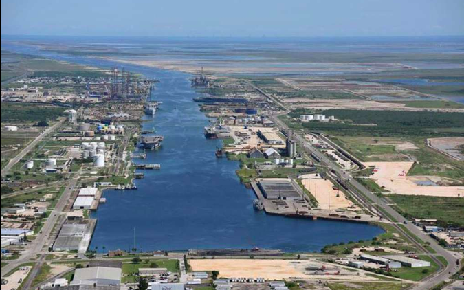 Trump Administration Approves Four New LNG Terminals for South Texas