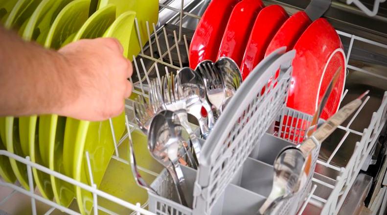 Trump Administration Wants to Ditch Energy-Efficient Dishwashers