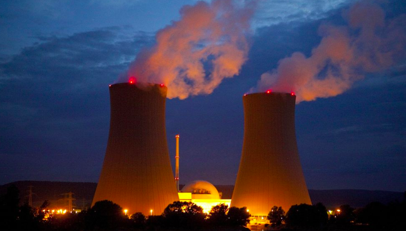 Germany Is Closing Nuclear Power Plants — But What To Do With the Waste For A Million Years?