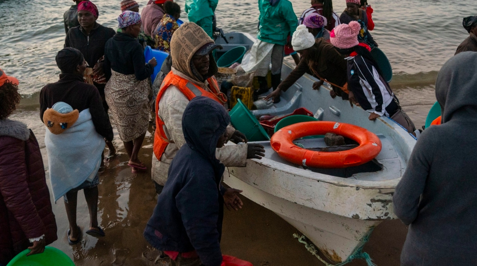 Fisheries In Crisis Bringing Hardship to Coastal Towns In the Developing World