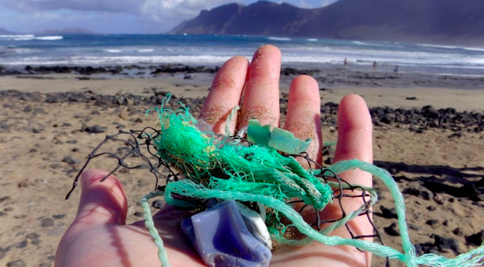 A New Venture Fund Raises $100M From Plastic Makers/Users to Stop Ocean Trash