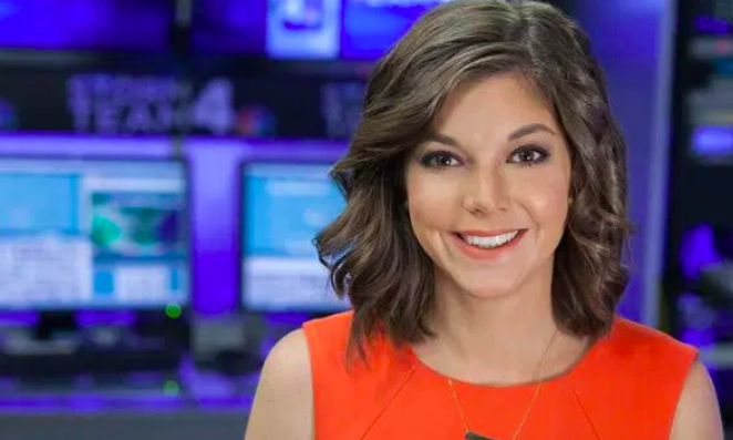 Interview of the Week: Amelia Draper, Meteorologist, NBC4 Washington, D.C.