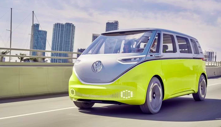 Volkswagen Will Lead BEV Market By 2030